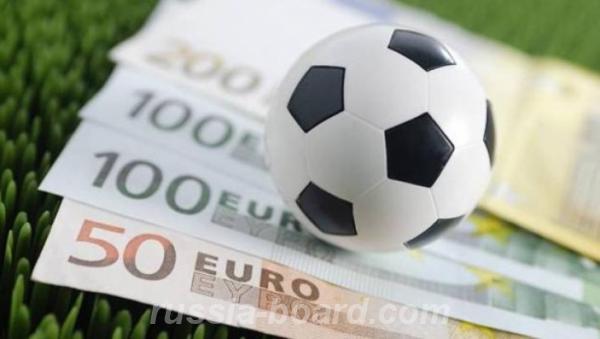 Анекдоты про букмекерская контора eurosport