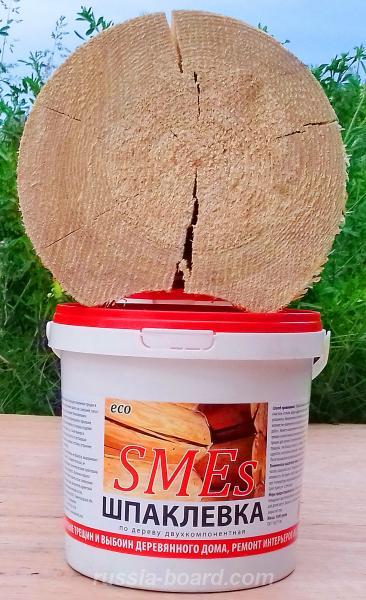 Как сделать шпаклевку для дерева своими руками 596